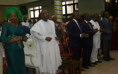 In the spirit of Easter Governor Udom Emmanuel of Akwa Ibom State has launched N100 million empowerment scheme to assist the needy in his home church in Lagos. Gov. Emmanuel while thanking God for sparing his life and those of several other people during the building collapse of Reigners Bible Ministry in Uyo Akwa Ibom State last year said the seed fund would go a long way in alleviating poverty among his target audience. Speaking during a special church service to mark Palm Sunday at United…