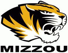 Mizzou's logo is awesome.  Enough said.