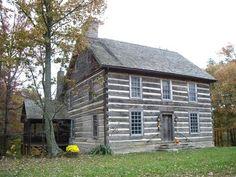 farmhouse – vintage early american farmhouse in historic new
