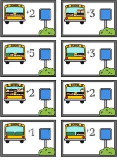 Spellenbundel Thema voertuigen Kinderboekenweek Math Worksheets, Circuit, Teacher, The Unit, School, Kids, Phonological Awareness, Kids Math, Professor