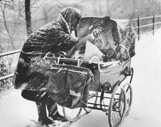 Winter in New York City, 1942 - Winter Storm Janus hits NYC: Blizzards & snowfalls in New York City history - NY Daily News