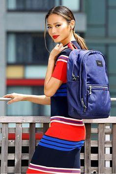Backpack that gives back