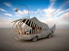 Burning Man. Some Places to Go. #Nottomiss