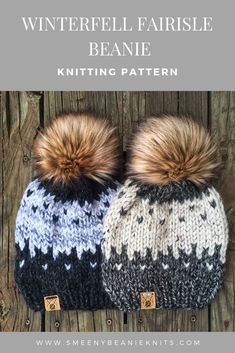 60c470510 680 Best Hats images in 2019 | Free knitting, Crocheted hats, Gloves