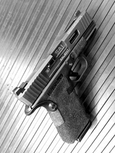 SAI Glock 19 Tier One / RB1 Edition   Salient Arms International
