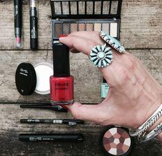 BYS MAKE UP Little Boho Blog  - Fashion and travel blog  #beauty #makeup #blogger