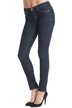 JBrand Low Rise Pencil Leg...I have, and they are some of my fave for boots.