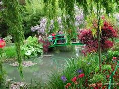 Claude Monet paintings Giverny, France - Bing Images