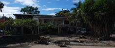 Hotel National Park Cahuita is situated adjacent to the Cahuita National Park, along Costa Rica's exotic Caribbean coast