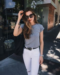 5a6d10db97 Kérastase Locks - The Life and Style of Nichole Ciotti Classy Outfits,  Stylish Outfits,