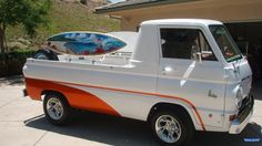 1969 Dodge A100 - Mopars Of The Month Wallpaper Site