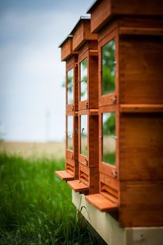 Thermosolar hive - can solve biggest honey bee problem for good...
