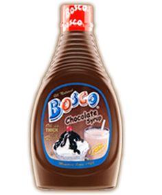 Bosco Bosco Bosco!!!!