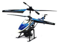 Amazon.com: SHOOTS WATER Electric Full Function GYRO 3.5CH Infrared 360° Water Spraying V319 RTF RC Helicopter (Colors May Vary): Toys & Games