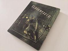 #1Day1Steelbook Cloverfield BluRay Steelbook from UK  @zavviuk #steelbook #steelbookfan #steelbookaddict #steelbookcollection #bluray #bluraysteelbook #dvd #movie #UKSteelbook #cloverfield #cinema #collection #Fan #moviecollection #collector #edition #film #mattreeves #michaelstahldavid #mikevogel #odetteyustman #lizzycaplan #jessicalucas #tjmiller #badrobot @bad_robot