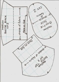 Excellent Pictures sewing baby boots Suggestions Sewing Baby Shoes Pattern Ugg Boots 19 Ideas For 2019 Sewing Patterns Free, Baby Patterns, Free Sewing, Pattern Sewing, Pattern Paper, Sewing Ideas, Baby Shoes Pattern, Shoe Pattern, Baby Bootie Pattern