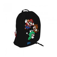 Super Mario Frog Raccoon Backpack from Gamerabilia £29.99