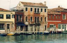auf Murano, Foto: S. Hopp