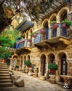 A very beautiful traditional village house by @adnan_s_d.