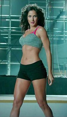 Gorgeous #Bollywood actress Katrina Kaif