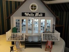 the retreat dolls house - Google Search