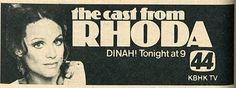 Rhoda.