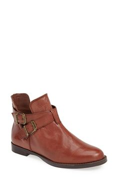 BELLA VITA 'Raine' Leather Bootie (Women) available at #Nordstrom (3 colors)