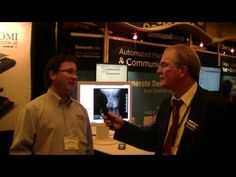 Chiropractic Economics interviews Naomi at the 2011 Florida Chiropractic Association National Convention and Expo in Orlando, Fla.