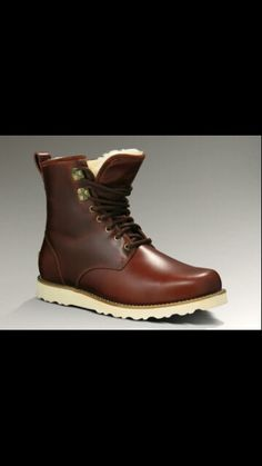 Men's Ugg boots P.s I want these so bad!
