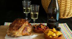 Nici Wickes' Spanish Slow Roasted Pork Shoulder Braised In Apple Cider Vinegar