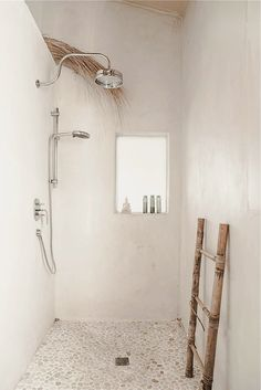 Rustic bathroom Photography & Styling by Paulina Arcklin