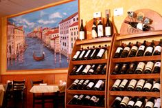 Italiano's family-owned and operated Italian restaurants in the Houston area, including Humble, Atascocita and Pearland TX, continues a family tradition of serving the finest authentic Italian foods. Read about the iconic Italiano's Restaurant. Pearland Tx, White Wines, Family Traditions, Italian Recipes, Wine Rack, Red Wine, Houston, Vines, Red And White