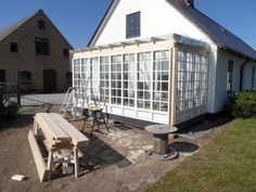 bygga ut veranda - Sök på Google