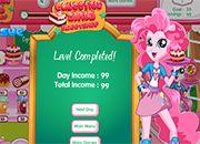 Equestria Girls Sweet Shop