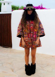 Lookbook Tete by Odette for Zaitegui