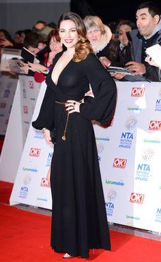 Amanda Holden, 48, suffers unfortunate wardrobe
