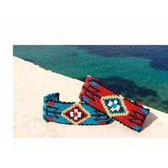 SummerIsArroundTheCorner!!! I can feel it!!!! #zoekompitsi #jewels #bracelets #summer #mood #greece