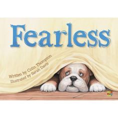 Fearless by Colin thompson in paperback is an award winning children's picture book for ages 3-7. Buy online now for fast Australian delivery.