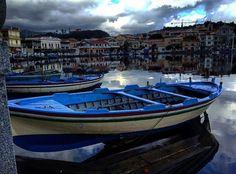 Lago di Ganzirri- Messina - Italy