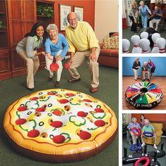 Games For Elderly, Elderly Activities, Activities For Adults, Movement Activities, Montessori Activities, Activities For Dementia Patients, Alzheimers Activities, Dementia Care, Geriatric Occupational Therapy
