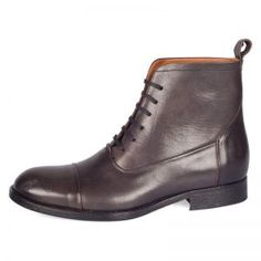 Boots from Tiger of Sweden