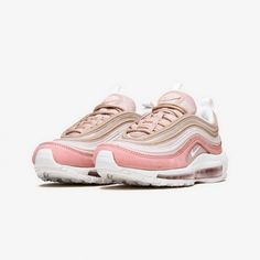 Acostado Fraseología Conquista  Nike Air Max 97 Para Mujer, Blanco from Jd Sports on 21 Buttons