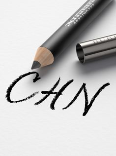 A personalised pin for CHN. Written in Effortless Blendable Kohl, a versatile, intensely-pigmented crayon that can be used as a kohl, eyeliner, and smokey eye pencil. Sign up now to get your own personalised Pinterest board with beauty tips, tricks and inspiration.
