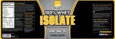 UPDATED - Allergy Alert on Undeclared Milk in Nutrition Resource Services, Inc.'s Whey, Casein, and Colostrum Protein Products