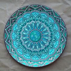 This Pin was discovered by нат Mandala Art, Mandala Doodle, Mandala Drawing, Mandala Painting, Mandala Pattern, Mandala Design, Dot Art Painting, Pottery Painting, Stone Painting