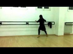 """Natalia Ochoa Tango """"Per le ragazze :) Tecnica"""" - YouTube"""