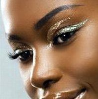 Especial Carnaval: Delineador com Glitter