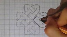 celtic knot heart how to -  Yahoo Video Search Results
