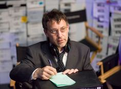 Sam Raimi enlisted to direct World War 3   Consequence of Sound
