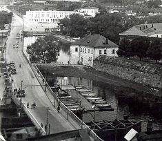 My Ancestry, Viborg, Genealogy, Finland, Historia